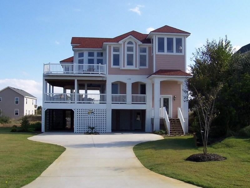 Kitty Hawk NC vacation rental in Harbor Bay