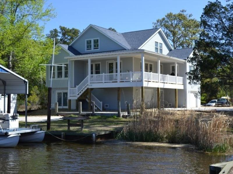 Kitty Hawk Village residence