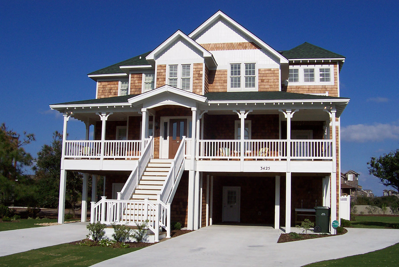 Outer Banks Vacation Home