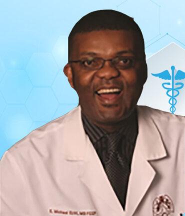Dr. Emeka M. Eziri