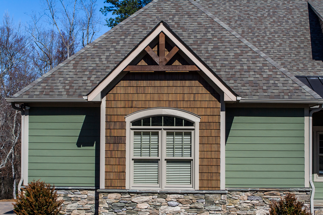 Gallery Pre Finished Siding Wood Shingles Carolina