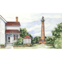 NC Lighthouse Currituck