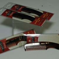 1818 Farms Beard Comb