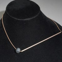 Pursuits Pivot Necklace