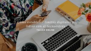 Estrés taller online