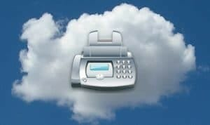 cloud fax voip faxing