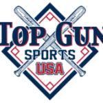 Top Gun Sports Logo