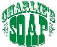 charlies soap logo