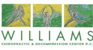 williams chiropractic logo