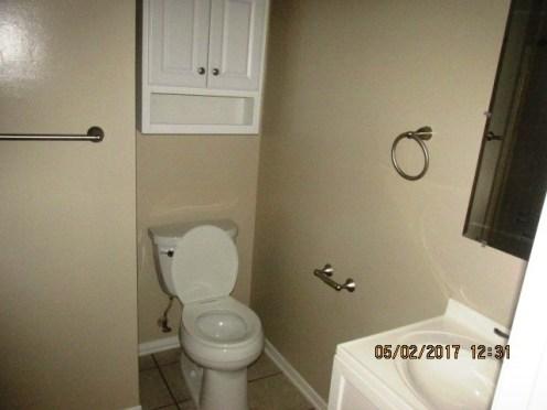 111 Bells Bathroom