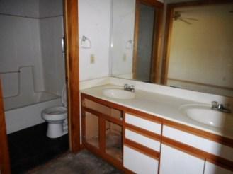 293 Andrews Master Bathroom