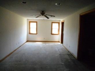 293 Andrews Master Bedroom