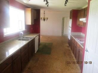 536 McLawhorn Kitchen View 1