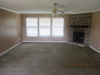536 McLawhorn Living Room