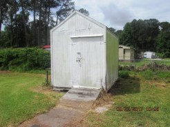 107 Dare Shed