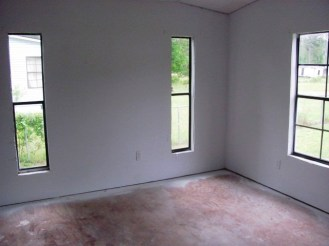 120 Woodbrook Master Bedroom