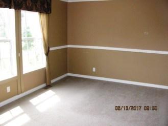 703 Maynard Master Bedroom