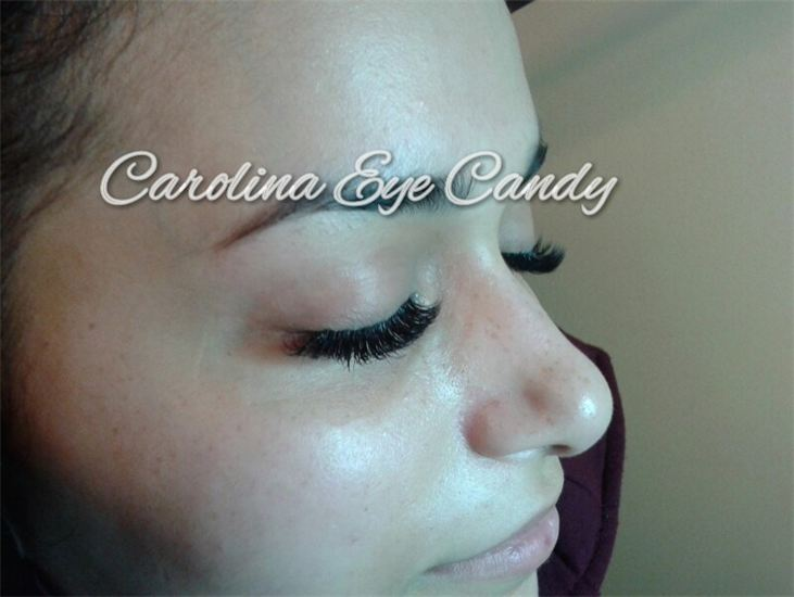 Eyebrow Makeup Summerville SC