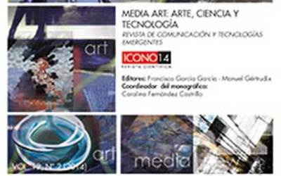 MEDIA ART:ART, SCIENCE AND TECHNOLOGY