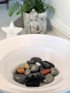 Är en av dessa stenar din?