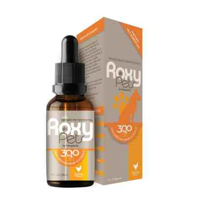 Roxy Pet CBD for Dogs