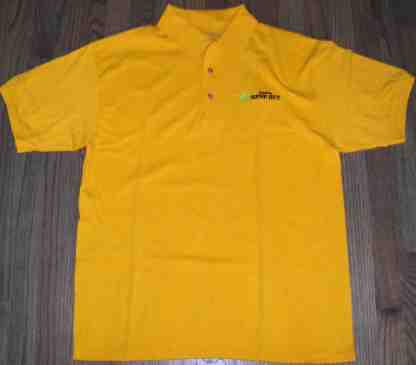 DryBlend Polo Gold
