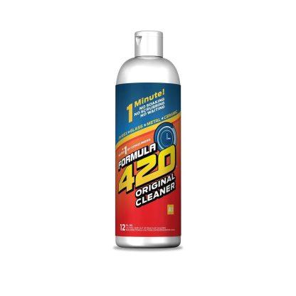 Formula 420 - Glass Cleaner