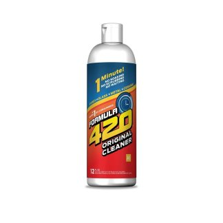 Formula 420 - Glass Cleaner