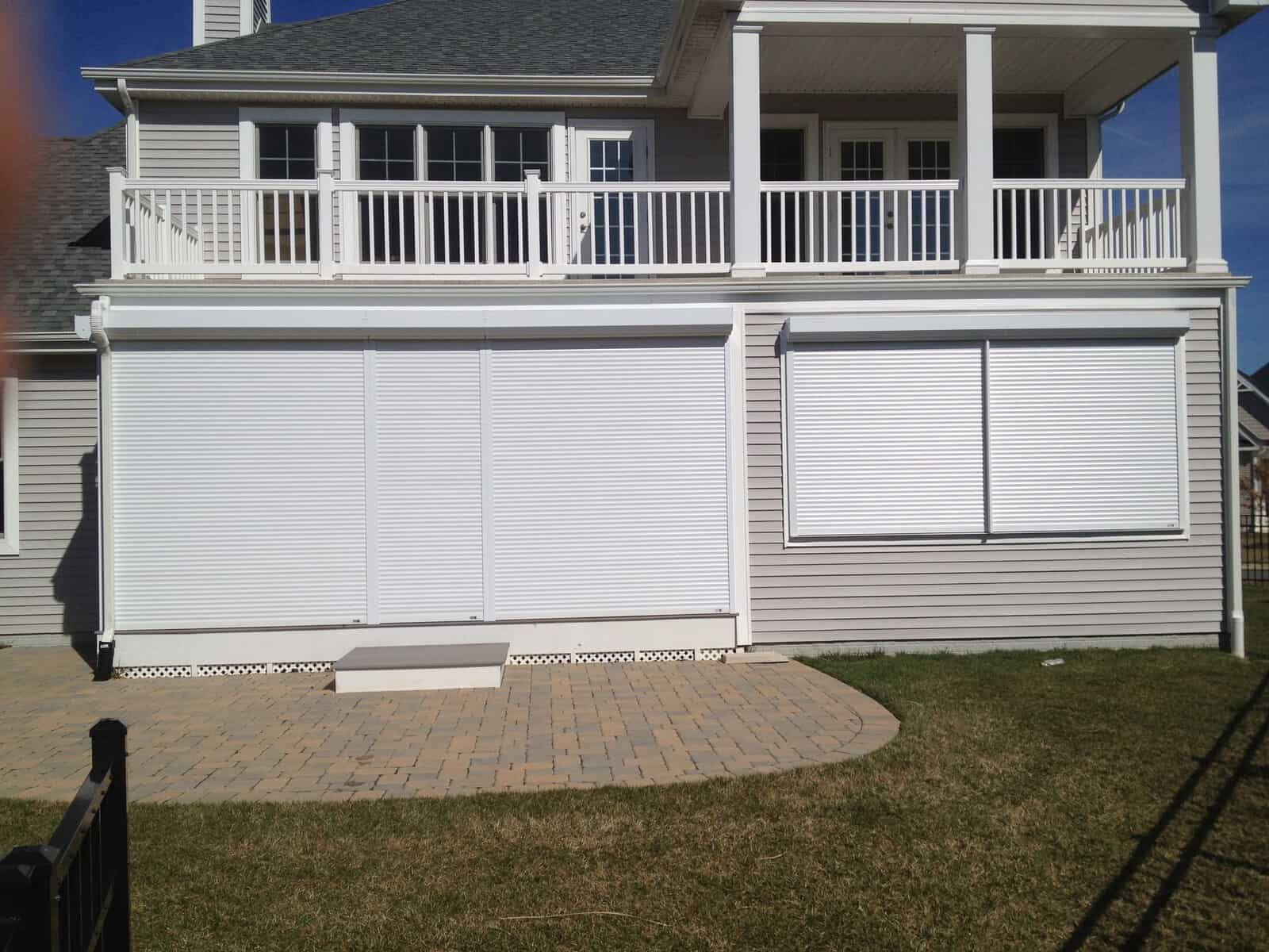 Hurricane Protection Carolina Home Exteriors