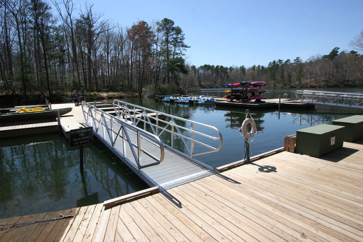 Carolina Marine Contracting