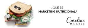 marketing para nutricionistas y consultas nutricionales
