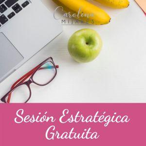 Sesión Estratégica Gratuita