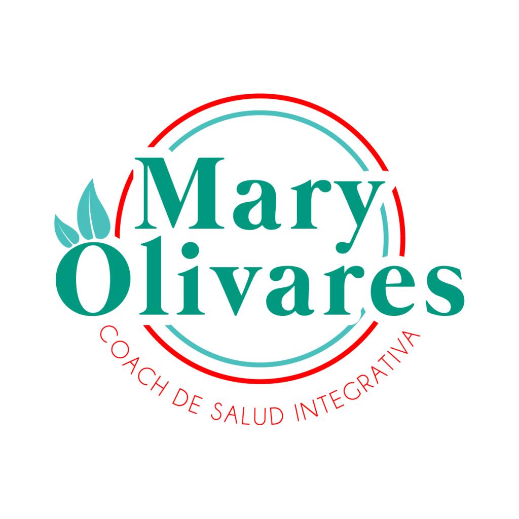 Logo Mary Olivares Salud Intestinal