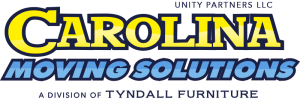 Carolina Moving Solutions A Division of Tyndall Furniture and Mattress, Operating as Unity Partners LLC