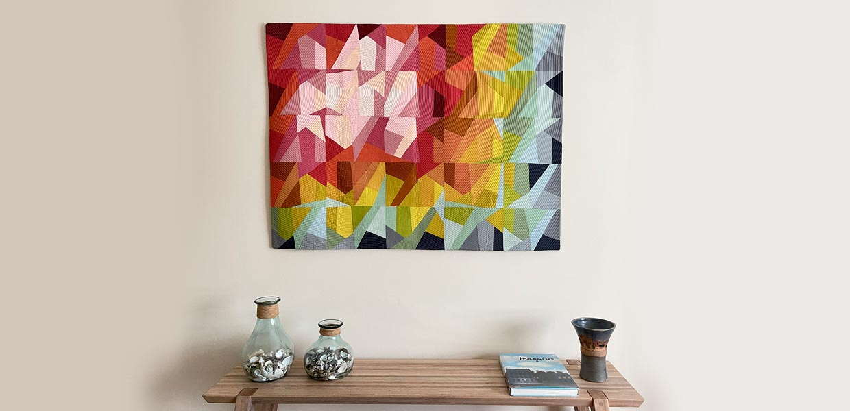 carolina onetto quilts
