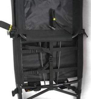 Jobe Freighter aluminum pack frame
