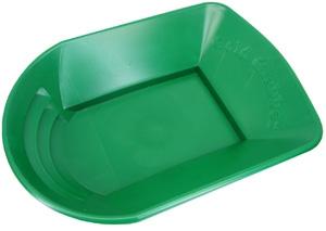 Green - Mini Gold Grabber Pan