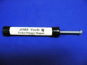 Jobe Pocket Plunger Gold Magnet