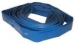 2 Inch Blue Layflat Hose (Per Foot)