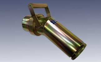"PROLINE - 4"" Dredge Swivel Tip"