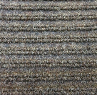 "Martin Gold Carpet Matting 12"" x 36"""