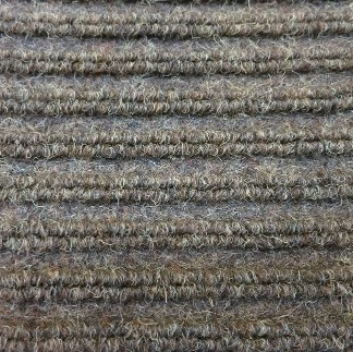 "Martin Gold Carpet Matting 12"" x 36"""