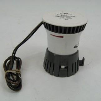 Tsunami - 1200 GPH Bilge Pump