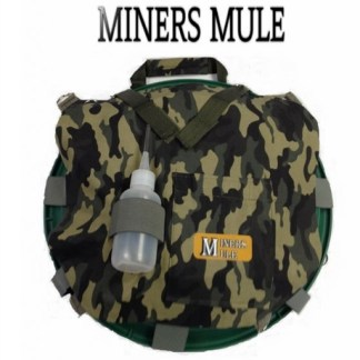 Snake River -  MINER'S MULE PAN & CLASSIFIER TOTE