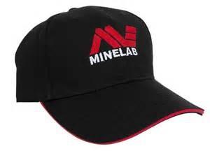 Minelab  - Premium Baseball Cap