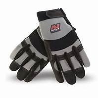 Minelab  - GREY GLOVES