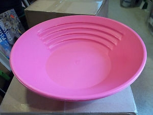 GPAA GOLD CATCHER PAN - PINK