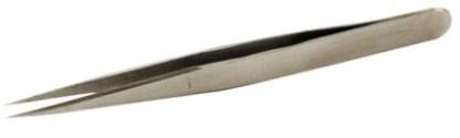 """4.3/4"""" Long # 1 Non Magnetic Tweezer, Fine Tip"""