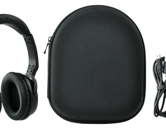 Minelab  - EQUINOX BLUETOOTH HEADPHONES