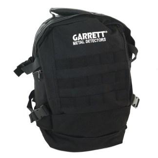GARRETT BLACK DAYPACK